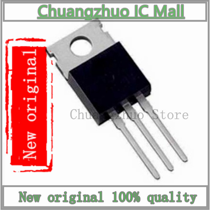 10PCS/lot HY3010P <font><b>HY3010</b></font> TO-220 IC Chip New original image