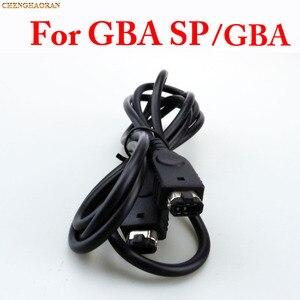 Image 2 - ChengHaoRan 2 lecteur lien câble connexion cordon plomb pour Nintendo Gameboy avance GBA SP GBC