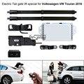 Автомобильный Электрический задний подъемник для Volkswagen VW Touran 2016 легко для вас для управления багажником с защелкой