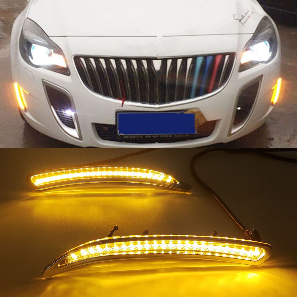 Best Offers For Insignia Led Drl Ideas And Get Free Shipping A6