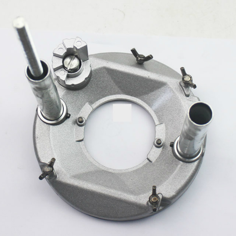 Engraving Machine Base Replace For Makita 3612C 3612BR Luoji Bakelite Milling Lifting Table Power Tools Accessories