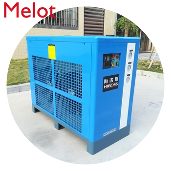 hot sale High Efficient Industry Compressed Refrigerated Air Dryer for Compressor