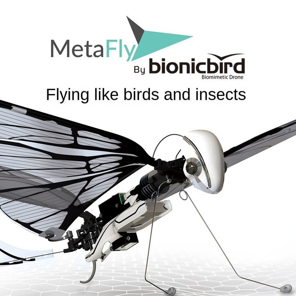 BionicBird francés Control remoto inteligente biónico pájaro Insecto volador máquina eléctrica juguete máquina pájaro Drone avión simulador Gran oferta, duradero, impermeable, sonriente, cámara simulada de alta simulación, modelo de VIDEOVIGILANCIA, CCTV, tienda de casa, accesorios de seguridad