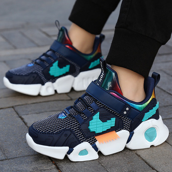 Children Casual Shoes Boys Shoes Kids Sneakers Sport School Shoes Fashion Autumn for Girls New Running Shoes Toddler Sneakers hot sale boys shoes children casual shoes girls new brand kids leather sneakers sport shoes fashion casual children boy sneakers