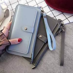 Women's Purses Card-Bags Long for Party Fashion And