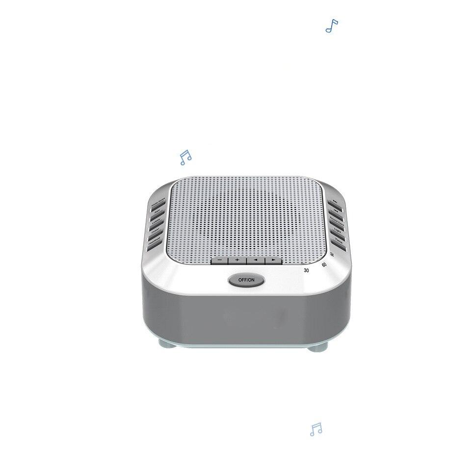백색 소음 수면 장비 가전 제품 최면 수면 보조 키보드 휴대용 충전식 수면 램프 최면 보조 장치-에서수면 & 코골이부터 미용 & 건강 의  그룹 1