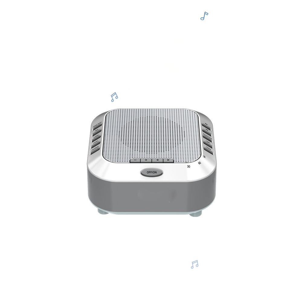 Instrumento de sueño de ruido blanco, aparato doméstico, teclado de ayuda para dormir Hypnotic, lámpara de sueño recargable portátil-in Sueño y ronquidos from Belleza y salud    1