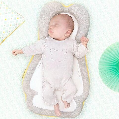 cama do bebe ninho multifuncional berco do bebe folhas carrinho de crianca esteira confortavel macio