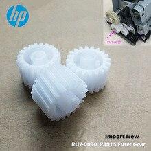 10X New FOR HP P3015 3015 HP3015 Fuser Assembly Gear fuser gear 20T RU7-0030-000CN RU7-0030