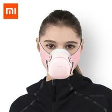 2020 фондовой Xiaomi Ми Hootim электрический щиток гермошлема анти-туман стерилизующих фильтров доступна подача воздуха удобная для мамы ребенка