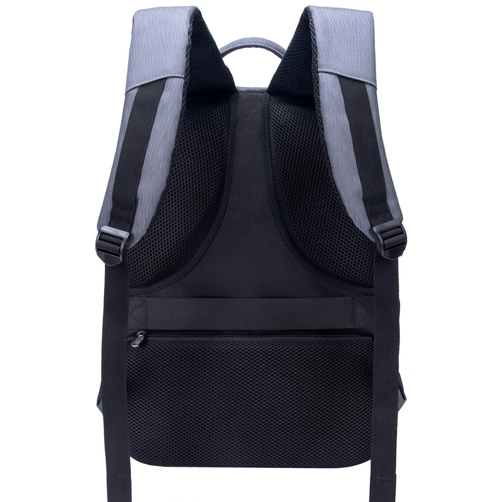 cheapest Photo Shoulders Backpack Waterproof Nylon Case fit 15 6inch Laptop Bag w USB Port for Canon Nikon Sony SLR Photography Lens Tripod