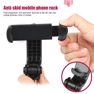 Image 2 - Portable Durable 4 In 1 Wireless Bluetooth Selfie Stick With Remote Control For iPhone Samsung Huawei