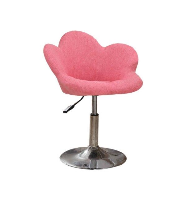 M8 Modern Bar Chair Backrest High Lift Stool Bar Stool Front Desk Restaurant Living Room Lounge Chair