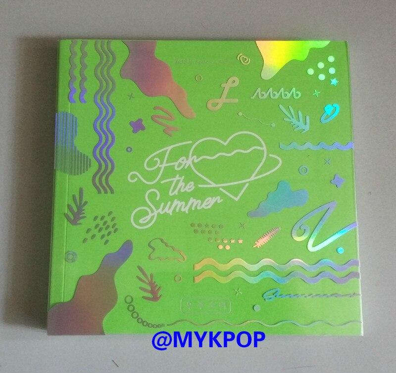 [Mykpop] ~ 100% original oficial ~ wjsn: