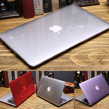 Crystal Case For Macbook Air 13 A1466 A1369 Touch ID A1932 Touch bar Air pro ret