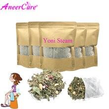5 torba Yoni buhar çin bitkisel detoks buhar Yonisteam kadınsı hijyen vajinal buhar Yoni SPA buhar kadınlar için vajinal sağlık