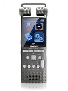 Usb-Pen Recording Audio Voice-Activated Digital Professional 16GB PCM 8GB 1536kbps Support