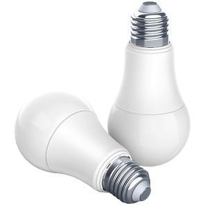 Image 5 - Aqara ZigBee สมาร์ท LED หลอดไฟ ZigBee รุ่น 9W E27 2700K 6500K สีขาวสมาร์ท LED หลอดชุด