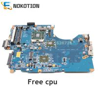 NOKOTION A1734741A A1784741A DA0NE7MB6D0 Mainboard for Sony VPCEE VPCEE2E1E PCG 61611M VPCEE31FX Series motherboard free cpu|Laptop Motherboard| |  -