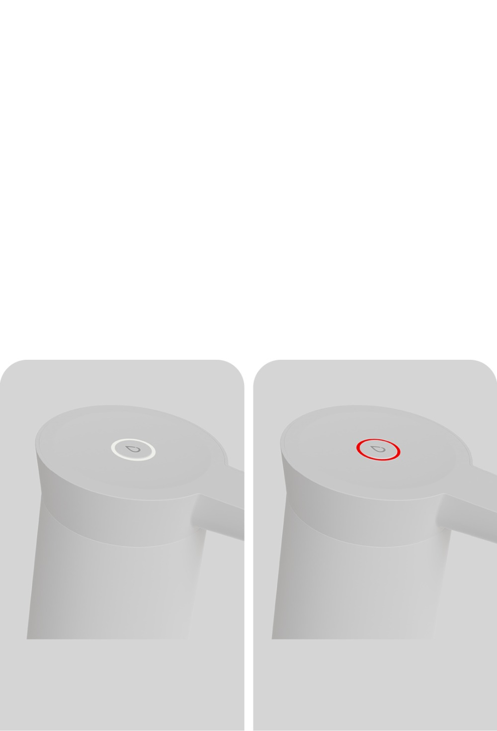 New Sothing Electric Water Dispenser One-key Control Long Battery Life Household Portable Automatic Drink Water Bottle Pump (4)