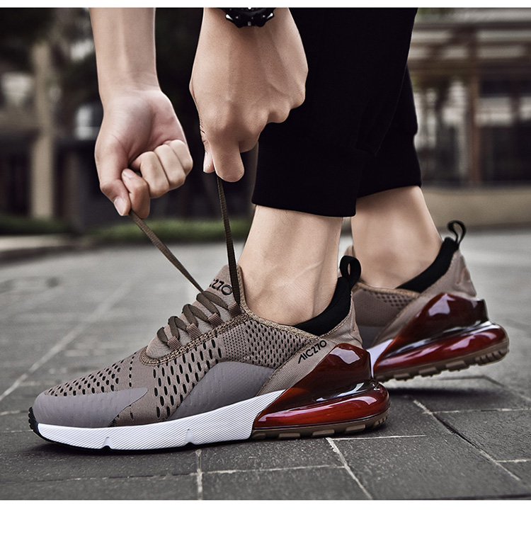 H8561f75605394f64968d65cb42315991j Summer New Men Sneakers Air Cushion Lightweight Breathable Sneakers Fashion Shoes Woman Couple Sport Shoes Mens Shoes Casual