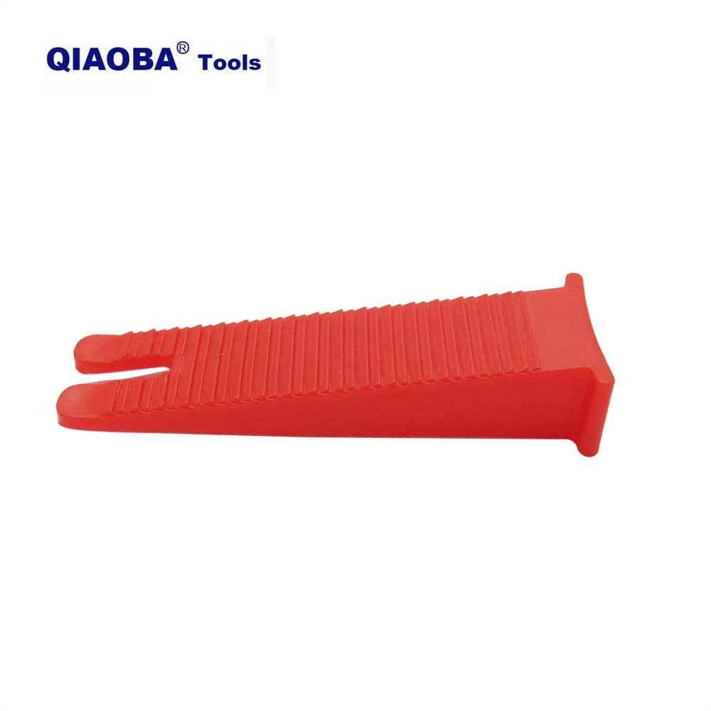 New Tile Wedges Ceramic Tile Leveling System Durable Wedge Pack Of 100pcs