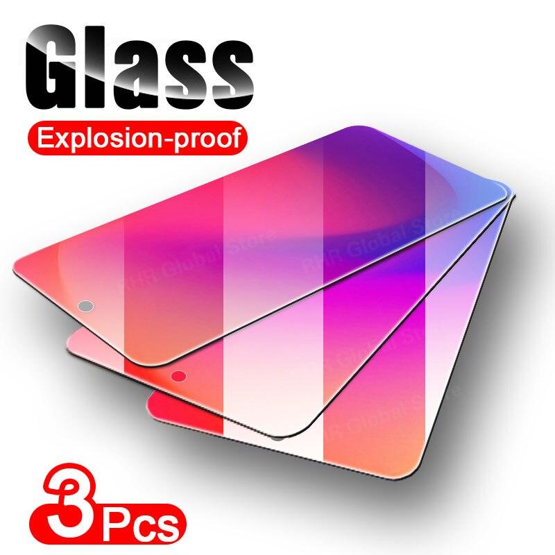 Full Cover Tempered Glass For Xiaomi Mi 8 9 SE Lite Screen Protector Film For Xiaomi Mi 9T Pro A1 A2 Lite 5X 8 Protective Glass