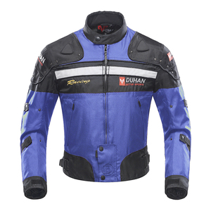 Image 3 - Мужская теплая мотоциклетная куртка с принтом в виде черепашек