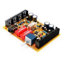 HV-1 Headphone Amplifier Finished Assembly Board base on Beyerdynamic A1 все цены