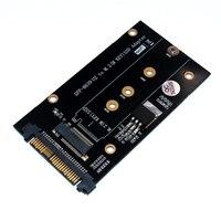 BTBcoin Hinzufügen Auf Karte U.2 SFF-8639 zu M2 SSD Adapter U.2 zu M.2 NVME SSD M Schlüssel Expansion Karte Bord für 2230 2242 2260 2280 M2 SSD
