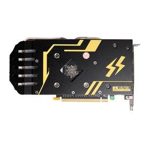 Image 5 - Veineda Video Kaart Radeon Rx 570 8Gb 256Bit GDDR5 1244/6000Mhz Grafische Kaart Pc Gaming Voor Nvidia geforce Games Rx 570 8Gb