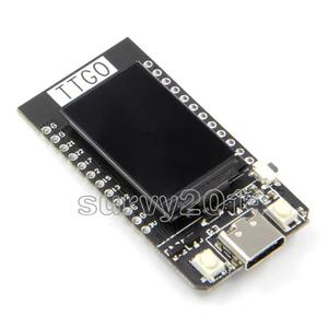 Image 4 - Placa de desenvolvimento para arduino, tela t esp32 wifi e bluetooth 1.14 Polegada placa de controle lcd