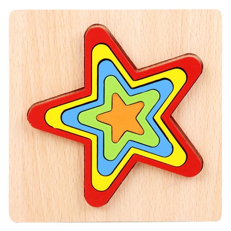 brinquedos de madeira crianças brinquedo educativo bebê