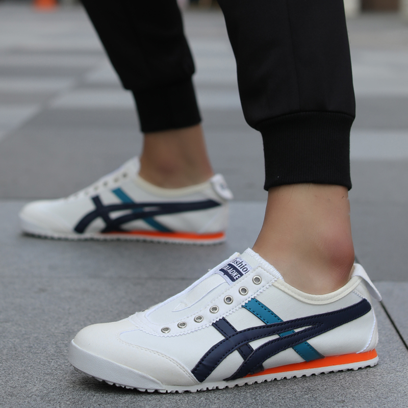 2020 Men Women Casual Shoes Sport Breathable Tiger Gel Sneakers Trend Gel-kayano 20 Off Color White Trainers 45-60