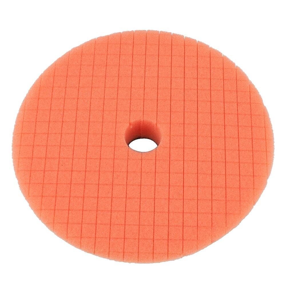 espuma almofadas kit polimento automatico 6 polegada 5 pcs 03
