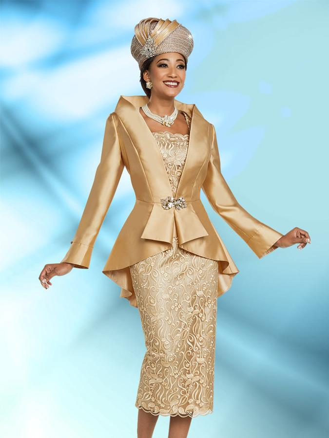 Lace Two Pieces Knee Length Long Sleeve Vestido Novia Wedding Evening Gown 2018 Gold Mother Of The Bride Dresses With Jacket