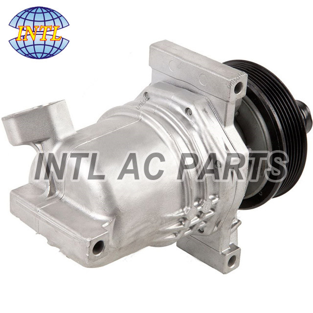Get AC Compressor for Nissan Tiida /& Versa 57887 1.8L Free 2 Year Warranty
