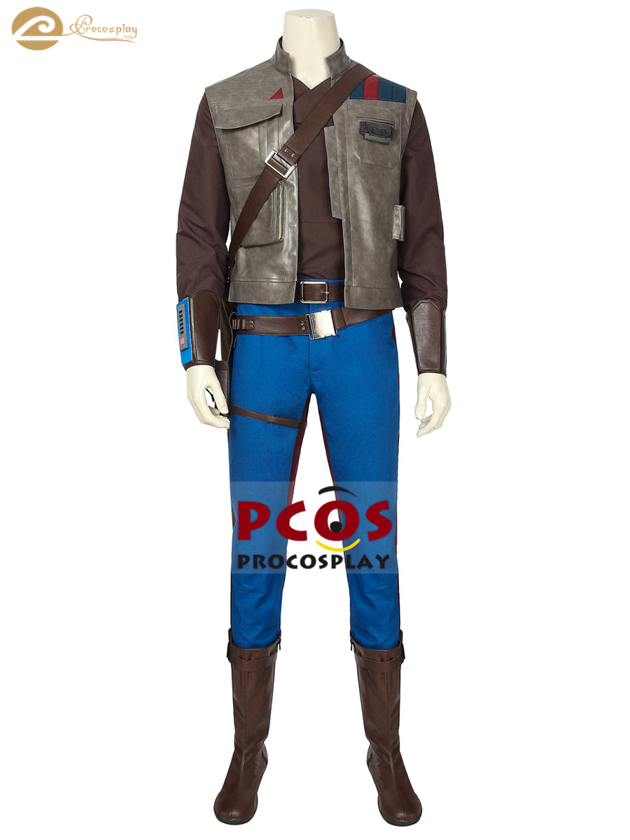 Procosplay Star Wars Episode Ix The Rise Of Skywalker First Order Stormtrooper Finn Cosplay Costume For Man Mp005267 Movie Tv Costumes Aliexpress