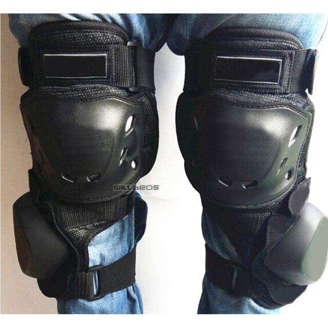 Protecteur des genoux avec curseur | Protection pour moto et Scooter, Komine,