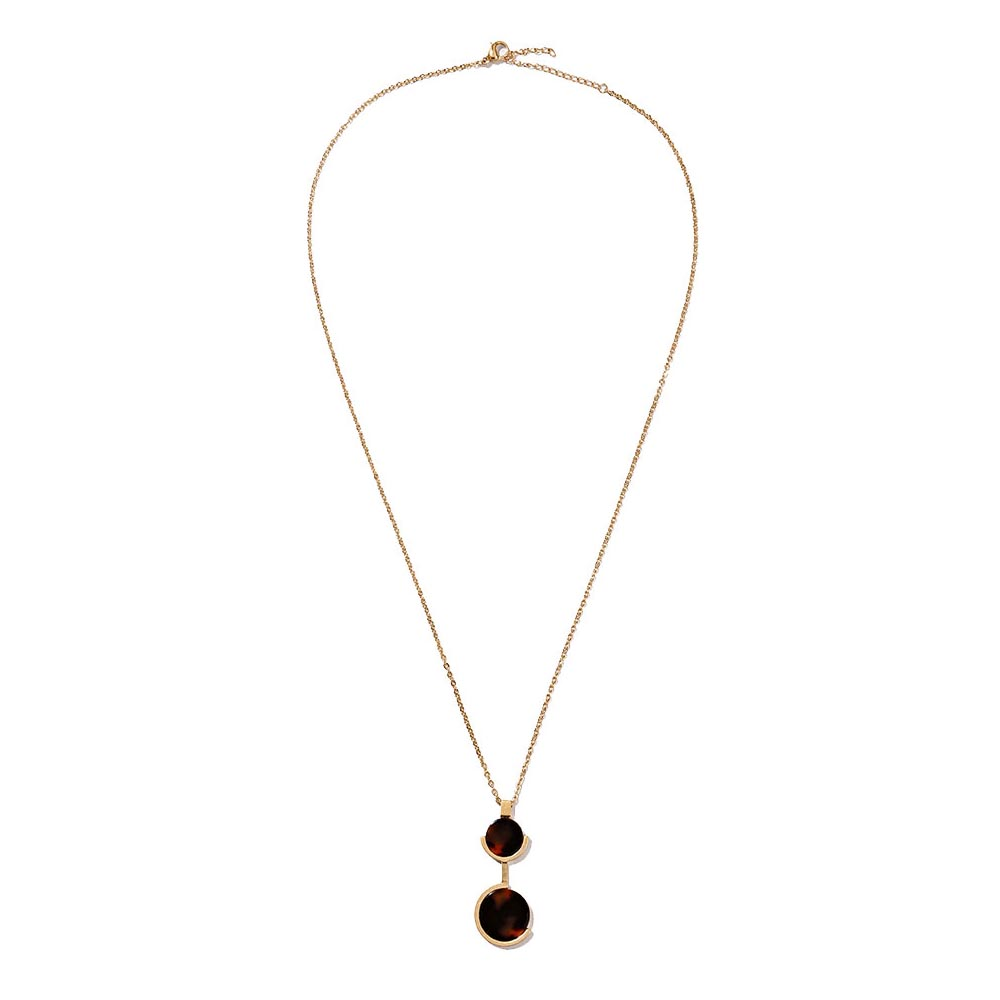 Jewelry Necklace Exclaim for womens 036G2710N Jewellery Womens Necklaces Accessories Bijouterie
