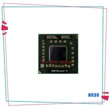 AMD Phenom II четырехъядерный мобильный N930 2,0 ГГц Quad-Core Quad-нить Процессор процессор HMN930DCR42GM гнездо S1