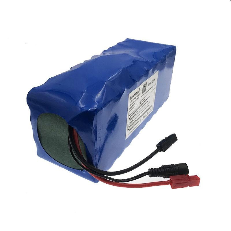 36V10ah battery