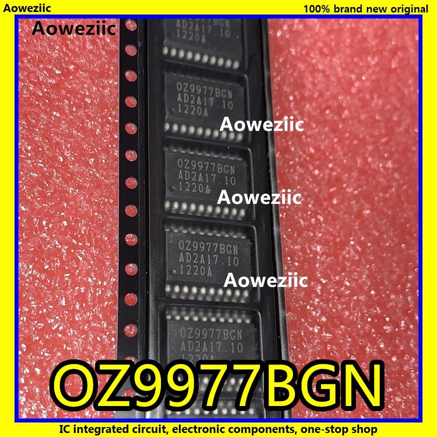 1pcs OZ9977BGN OZ9977BGN-A-0-TR SOP20