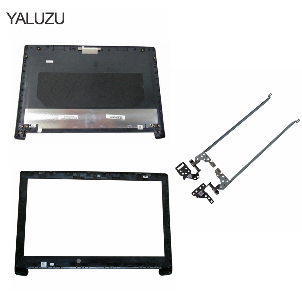 NEW For Acer Aspire 5 A515-51 A515-51G LCD Top Cover Case AP28Z000100/LCD Bezel Cover/LCD Hinges L&R AM28Z000100 AM28Z000