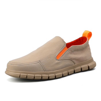 Canvas Shoes Men's Low To Help Spring Casual Korean Version Of The Trend Of Tide Summer Pedals Shoes Men