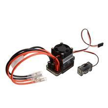 72 v 16v 320a высокое Напряжение esc Матовый Скорость контроллер
