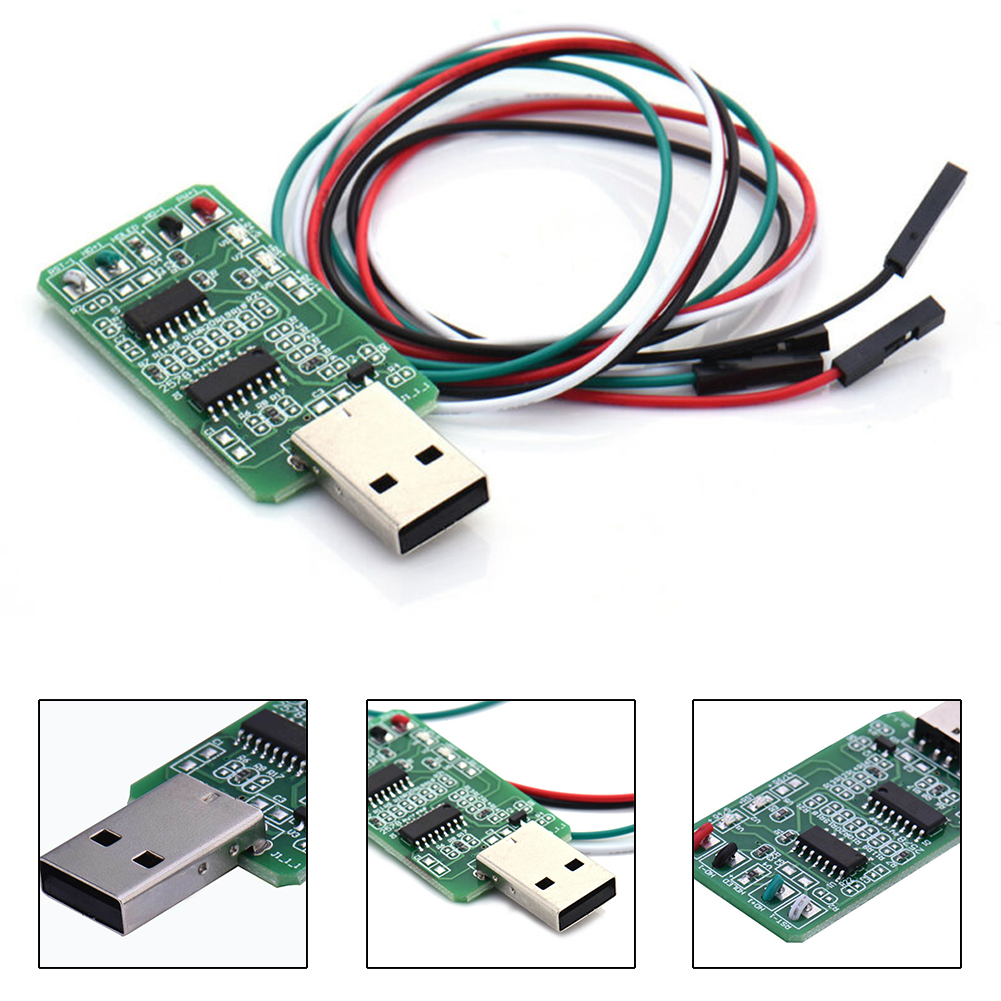 2.2 Add On Cards Unattended Rig Operation Mini Professional PC Hardware USB Watchdog Controller Game Server Crash Auto Recover 6
