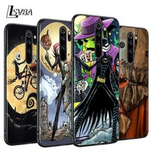 Nightmare before Christmas Anti-Fall Phone Case For