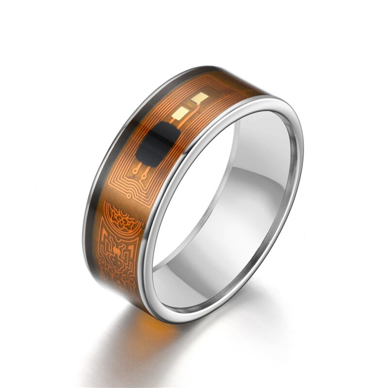 NFC Smart Ring Intelligent Magic Smart Wear Digital Ring For All Android And Windows NFC Multifunctional Accessories