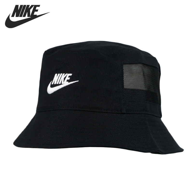 Original New Arrival  NIKE U NSW BUCKET FUTURA Unisex  Baseball Sport Caps  Sportswear